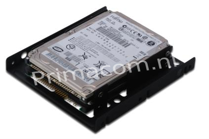DIGITUS DA-70431 Dual 2.5 HDD Internal Mounting Kit