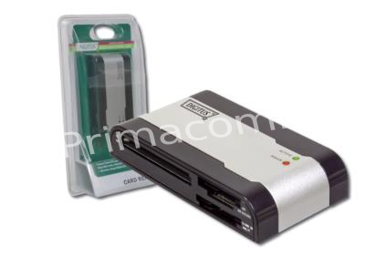 DA-70312 Multicard reader USB 2.0