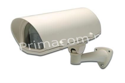 DN-16056-1 DIGITUS Outdoor Camera Housing w/ Heater and Fan
