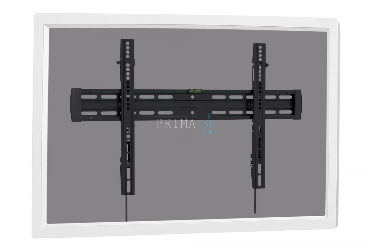 Wall Mount for LCD/LED monitor up to 178cm (70) -12ø tilting, 40kg max load, VESA 400x600
