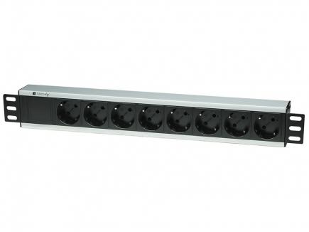 220 vac rack mount power strip
